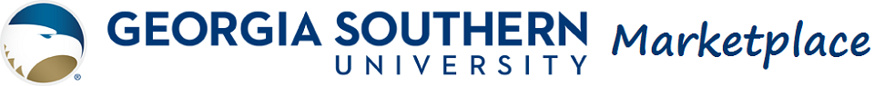 Georgia Southern University MarketPlace