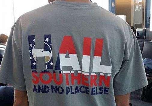 Georgia Southern SOAR T-Shirts